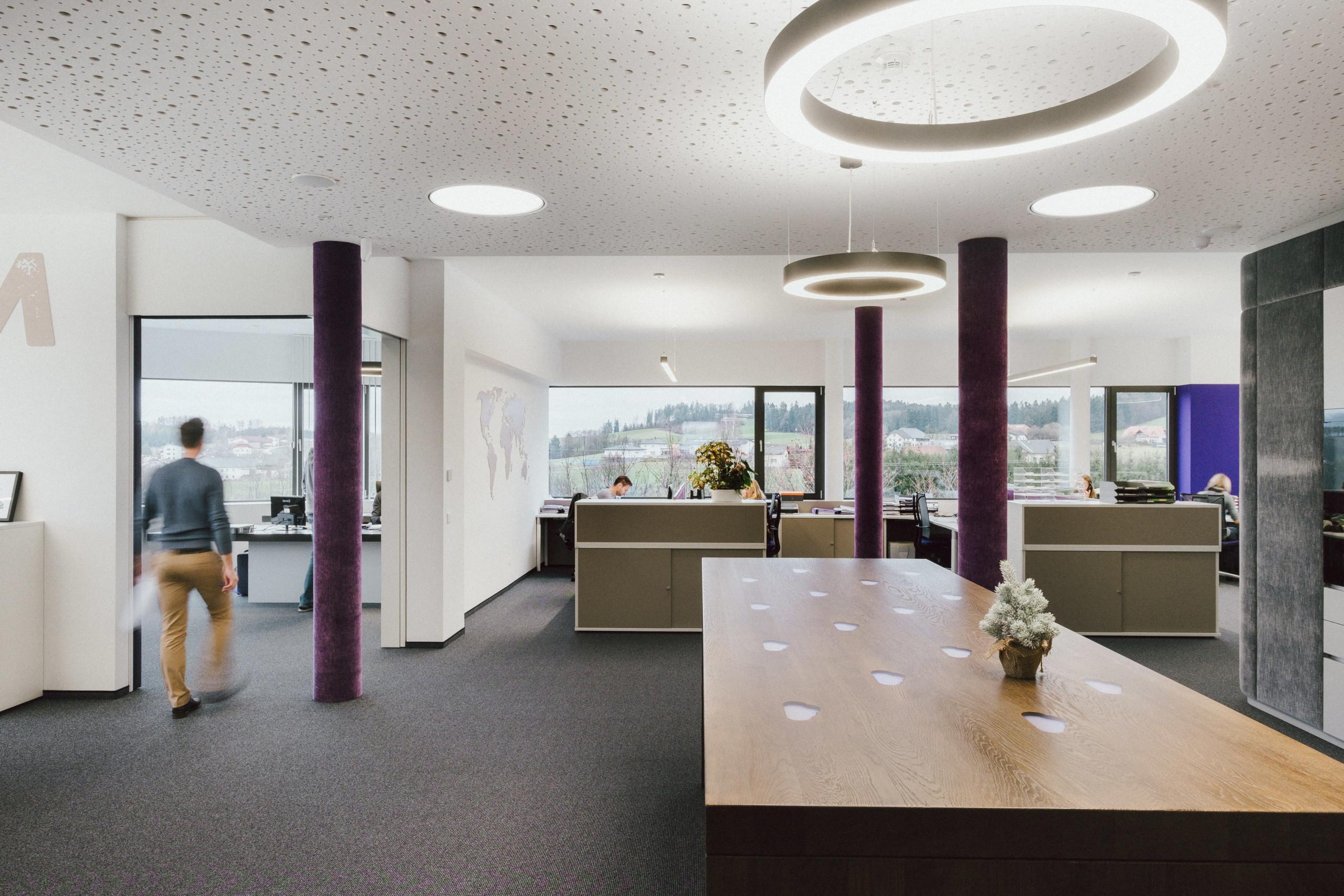 Büro & Geschäftsräume